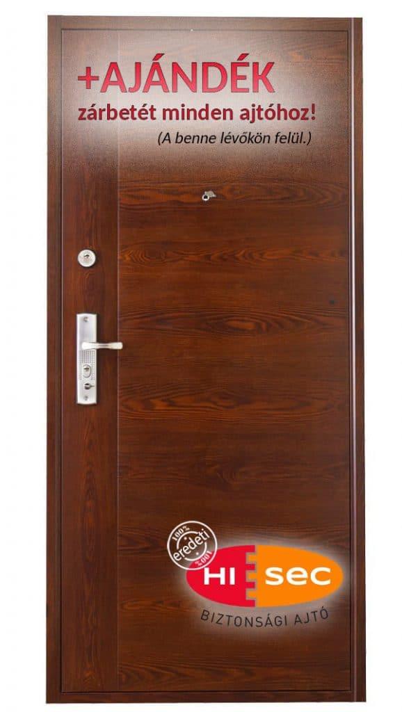 mogyoro-barna-matt-modern-megjelenesu-hisec-acel-biztonsagi-ajto-akcio